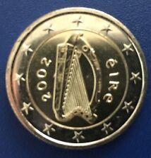 2 euro Irlanda 2002 unzirkuliert UNC. - banco frescos
