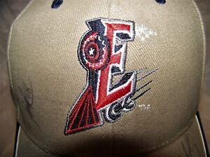 ROUND ROCK EXPRESS w/ 2005-2010 Logo 2006 Season Ticket Holder Autographed Cap