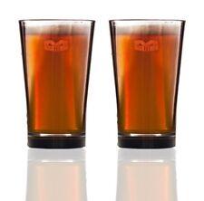 Mighty Mug Verre à boire 400 ML Jeu de 2 Set avec Smart Grip tombe pas à Tritan
