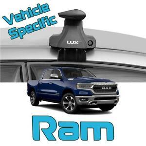 for Dodge Ram Normal Roof Rack Cross Bars Spacial Series