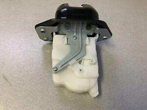 Nissan Juke F15 x-Trail Tailgate Lock Actuator Locking 90502 4CL0A