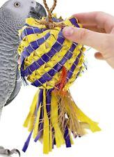 03402 Medium Princess Pinata Bird Toy Cage Toys Cages Forage Chew Shredder