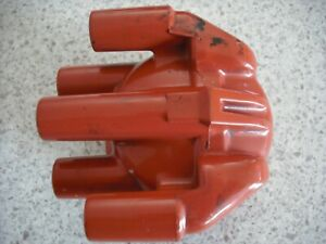 SAAB 900S DISTRIBUTOR CAP USED REMOVED FROM 2.3 LITRE PETROL CONVERTIBLE 1997
