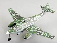 Easy Model - Messerschmitt Me262 A-2a 9K-FL KG51 Fertigmodell 1:72 Standfuß NEU