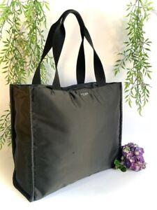 Black Overnight Kate Spade Bag