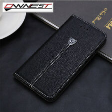 Luxury Wallet Magnetic Flip Leather Case Cover for Apple iPhone 5 5s 6 6s 7 Plus