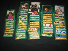 LOT (48+) ASSORTED HORSE RACING LEGENDS GENUINE AUTHENTIC COLLECTIBLE CARDS