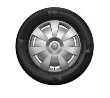 Original Audi A3 8V Ruedas Completas Invierno 205/55 R16 91h Ruedas de Acero Con