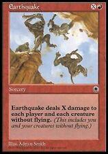 2010 M10 #134 VF Magic Earthquake ▼▲▼ Tremblement de terre