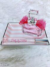 Victoria's Secret BODY BY VICTORIA Eau De Parfum 1.7 oz/Rollerball/ Vanity Tray