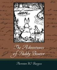 The Adventures of Paddy Beaver (Paperback or Softback)