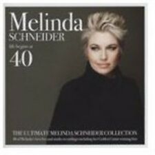 Melinda Schneider - Life Begins at 40 [New CD] Australia - Import