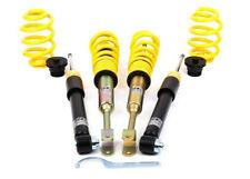 ST SUSPENSIONS COILOVER KIT 2005 - 2011 AUDI A6 2WD QUATTRO SEDAN 3.0L 3.2L 4.2L