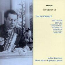 Arthur Grumiaux - Violin Romance [New CD] Australia - Import