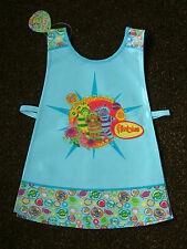 NEW Fimbles Painting Baking Pinny Apron - WaterProof PVC BNWT Age 2-3 Years
