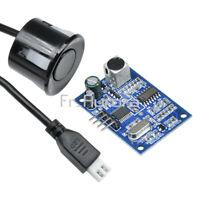 Ultrasonic Module Ranging Distance Measuring Transducer Sensor Waterproof