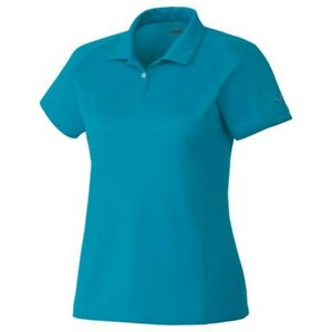 NEW Women's Puma Essential 2.0 Golf Polo Shirt - Choose Size & Color!