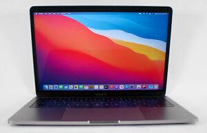"STRONG 13"" Apple MacBook Pro 2017 2.3GHz i5 8GB RAM 256GB SSD + WARRANTY!"