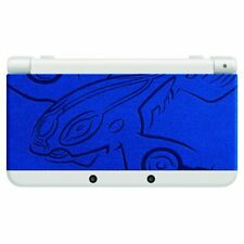 Nintendo Pokemon Center Original Nintendo 3DS Kyogre limited edition new