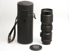 KONICA Zoom-Hexanon AR 80-200mm F3.5