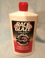 Race Glaze Leveling Compound  32  Ounce Bottle