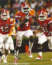 ANDRE DEBOSE FLORIDA GATORS SIGNED 8X10 PHOTO COA
