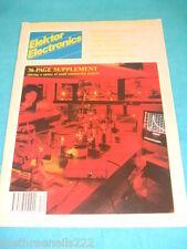 ELEKTOR - DEC 1990 # 184 (WITHOUT SUPPLEMENT)