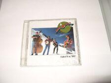 Daily Planet - Clark's Secret cd New & Sealed