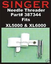 SINGER Needle Threader 387344 Fits XL5000 & XL6000