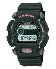CASIO G-Shock DW-9052-1V DW-9052-1VDR Black Countdown Timer 200m Watch