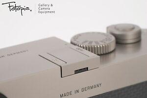 Brand New Leica Hot Shoe Cover For Leica M60 (Fit Leica M7/ MP Titanium Body)