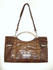Krokotasche, IRV, Krokodilleder Tasche, Crocodile Leather Bag
