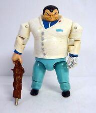 "COPS N CROOKS BIG BOSS Vintage Hasbro 6"" Action Figure 1988"