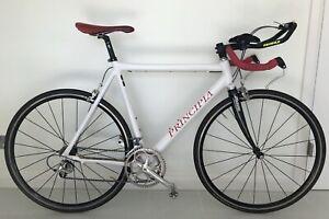 Principia Rex Pro 2000 Ex-Giro D'Itlia - Dura Ace, Profile, Flite