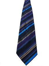 ETRO Tie Multi-Coloured Stripes