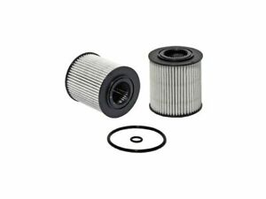 For 2006-2009 Mercury Milan Oil Filter WIX 79527ZZ 2007 2008 2.3L 4 Cyl