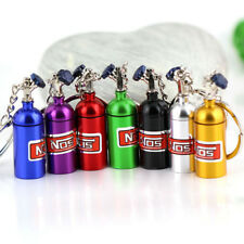 Fashion Creative Novelty Cars Keyring Keychain Key Chain Rings Keyfob Gift Metal
