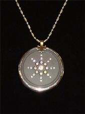 EHM Quantum Pendant 6000 Ions & Four Energies Balance Power Scalar Energy Lava