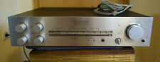 Luxman L-3, Solid Stade Stereo Integrated Amplifier, Verstärker, Endstufe