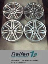 Audi RS6 4G Alufelgen 8 x 20 ET25 4G0601025AS Original 20 zoll Felgen
