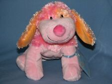 Webkinz Pink Punch Cheeky Dog NWT  **Super Soft!!**Ultra FAST ship!**And a :D **