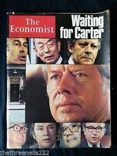 April The Economist News & Current Affairs Magazines