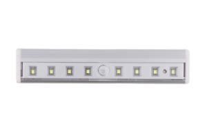Lampe LED détecteur de mouvement