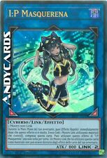 I:P MASQUERENA • Ultra R • CHIM IT049 • Yugioh! • ANDYCARDS