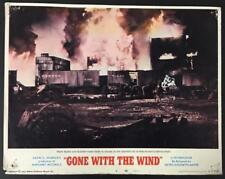 GONE WITH THE WIND R67 #2 Lobby Card 533