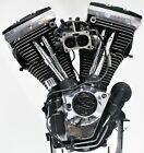 Harley Electra Glide Ultra Classic FLHTCUI 1998 EVO Engine Motor