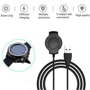 For Huawei Watch 2 Smart Watch Charging Dock Charger Cradle with USB Cable CH