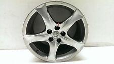 1 x Genuine 2009 LEXUS is250 Alloy Wheel Rim 18x8,5 ENKEI tlx02