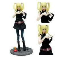 Officially Licensed Death Note Craft Label Misa Amane Statue