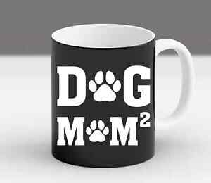 Funny Gifts For Dog Fur Mom Dog Dad Lover Owner Cute Gift  44 Coffee Mug